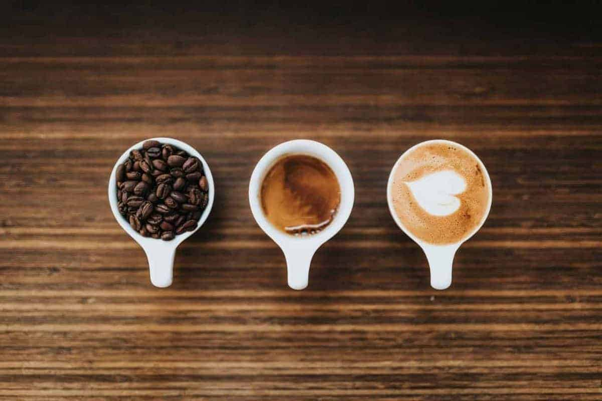 Bean to Cup - Best Espresso Beans