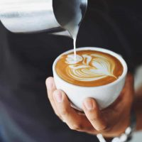 Flat White vs Latte – What On Earth Is The Difference?