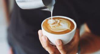 Coffee Latte maker