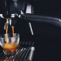 Best Espresso Machine For Under $200 [2020 Guide]
