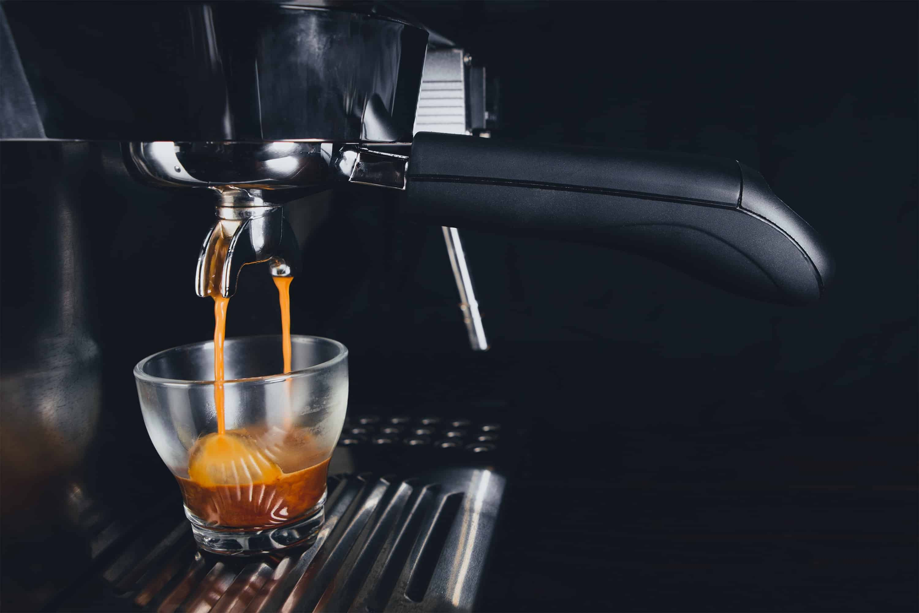 Best Espresso Machine for under $200