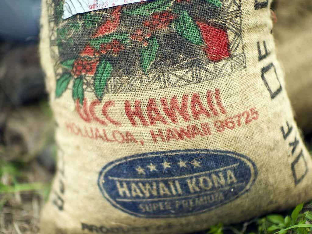 Growing Kona Coffee