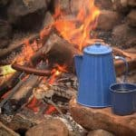 Making Coffee Camping – A Guide to Great Camp Coffee