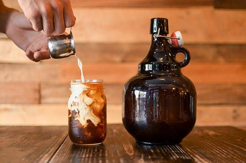 best coffee beans cold brew