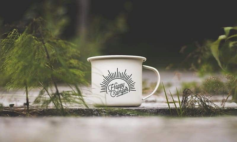 rv coffee mug