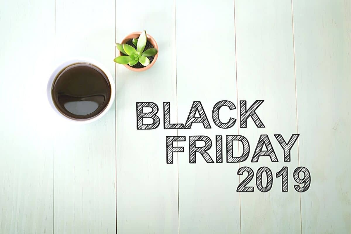 Black Friday coffee deals