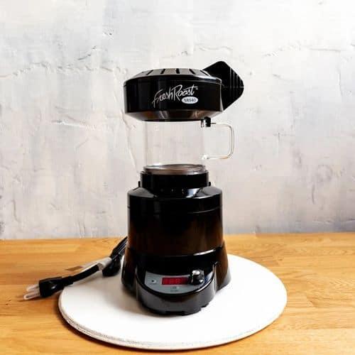 Fresh Roast SR540 Coffee Roaster Machine