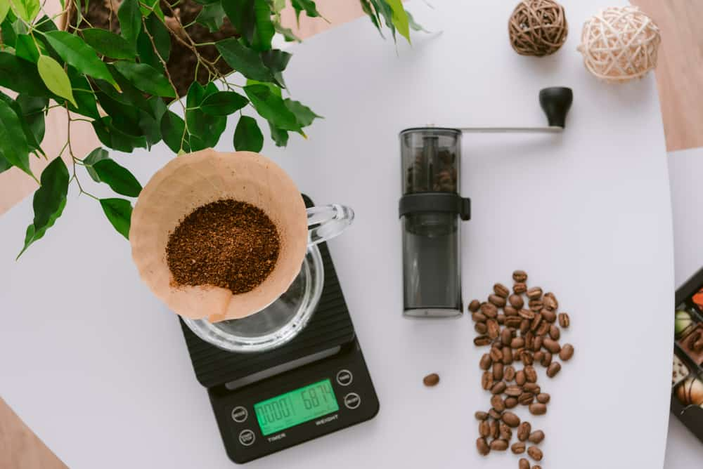 What Is A Coffee Scale Used For