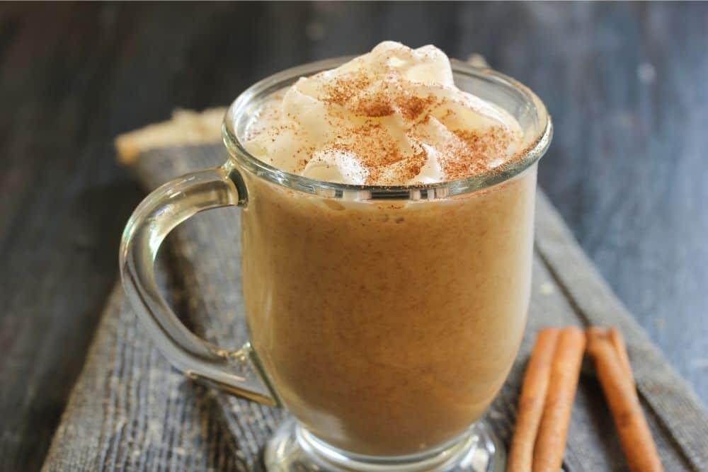 Cinnamon Dolce Crème