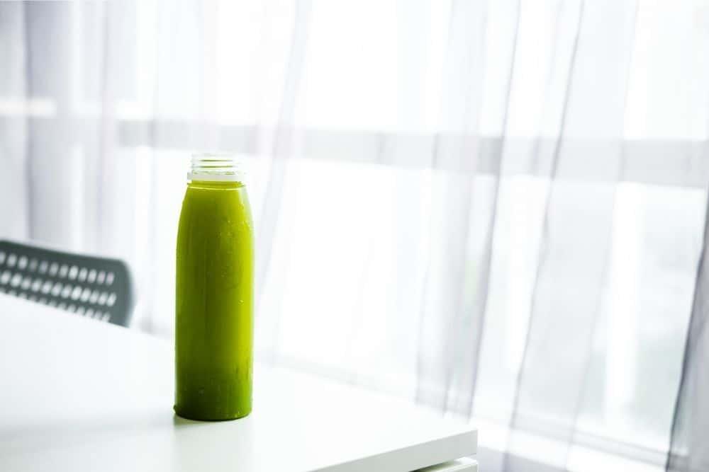 Evolution Fresh Organic Superfruit Greens
